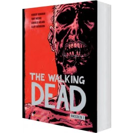 THE WALKING DEAD RACCOLTA VOL 1