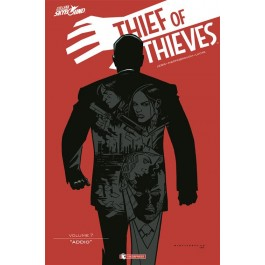 THIEF OF THIEVES IL LADRO DEI LADRI 7 - ADDIO