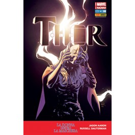 THOR 8 - ALL NEW MARVEL NOW