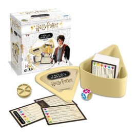 TRIVIAL PURSUIT BITESIZE - HARRY POTTER - VOL 1