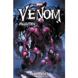 VENOM COLLECTION 8 - CARNAGE