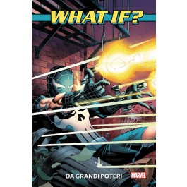 WHAT IF?: DA GRANDI POTERI