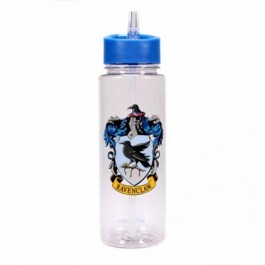 WTRBHP07 - HARRY POTTER - WATER BOTTLE (PLASTIC 700ML) - HARRY POTTER (RAVENCLAW)