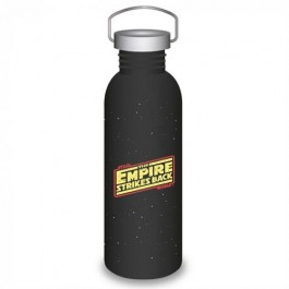 WTRBSW11 - STAR WARS - WATER BOTTLE (METAL) - THE EMPIRE STRIKES BACK