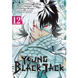 YOUNG BLACK JACK 12