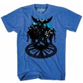 11869L - AVENGERS - GET SUITED - BLUE - L