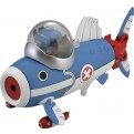 12424 - ONE PIECE CHOPPER ROBOT #3 CHOPPER SUBMARINE