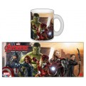 12613 - TAZZA AVENGERS AGE OF ULTRON - CAST 2