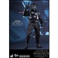14106 - STAR WARS EPISODE VII - TIE PILOT 1ST ORDER- 12' FIGURE HOT TOYS
