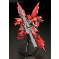 14452 - MG SINANJU ANIME COLOR VER 1/100