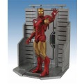 16200 - AVENGER MOVIE - IRON MAN MK6 (DIAMOND SELECT)