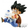 16558 - DRAGON BALL Z - WORLD FIGURE COLOSSEUM VOL.7 - SON GOKU (NORMAL COLOR VER.) 11CM