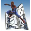 16630 - AMAZING SPIDER-MAN MOVIE - SPIDER-MAN