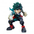 16970 - MY HERO ACADEMIA - COLOSSEUM MODELING ACADEMY - SUPER MASTER STAR PIECE - THE IZUKU MIDORYA (TWO DIMENSIONS) 18CM
