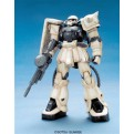 17131 - MG ZAKU MS-06 F2 EARTH FEDERATION 1/100
