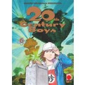20TH CENTURY BOYS PRIMA RISTAMPA 6