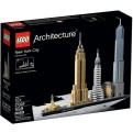 21028 - LEGO ARCHITECTURE - NEW YORK CITY