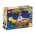 21306 - LEGO IDEAS - YELLOW SUBMARINE