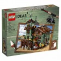 21310 - LEGO IDEAS - OLD FISHING STORE