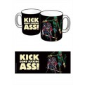 24928 - TAZZA - KICK ASS
