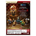 25755 - ONE PIECE CHESS COLL R VOL.1 BOX (6)