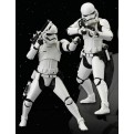 26834 - STAR WARS EPISODE VII - STORMTROOPER FIRST ORDER 2 PACK - ARTFX STATUE