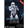 27689 - STAR WARS EPISODE VII - STORMTROOPER SQUAD LEADER - 12' FIGURE HOT TOYS
