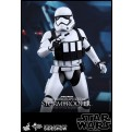 27712 - STAR WARS EPISODE VII - STORMTROOPER HEAVY GUNNER - 12' FIGURE HOT TOYS