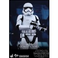 27725 - STAR WARS EPISODE VII - STORMTROOPER - 12' FIGURE HOT TOYS