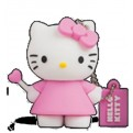 27826 - USB FLASH DRIVE 4GB - HELLO KITTY ANGEL
