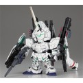 28666 - BB GUNDAM UNICORN FULL ARMOR #390