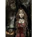 29167 - PUZZLE 1000 FAVOLE WITCH
