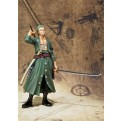 29722 - ONE PIECE - FIGUARTS ZERO - ZORO NEW WORLD