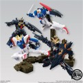 30754 - GUNDAM ASSAULT KINGDOM S.6 DISPLAY MINIFIGURE (10)