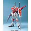 32146 - MG GUNDAM SWORD IMPULSE 1/100