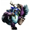 32290 - WOW - S4 PREMIUM MOONKIN: WILDMOON ACTION FIGURE