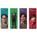 32545 - THE BIG BANG THEORY - MAGNETIC BOOKMARK - B