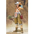 33279 - ONE PIECE - FIGUARTS ZERO - USOPP NEW WORLD