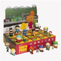 34098 - SOUTH PARK - MINI FIGURE - BOX (20PZ)