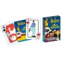 35121 - BEATLES PLAYING CARDS YELLOW SUBMARINE