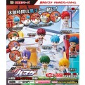 37183 - KUROKO BASKETBALL BREAK TIME DISPLAY MINIFIGURES (8 PZ)