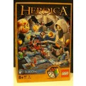 3874 - HEROICA - ILRION