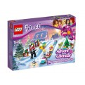 41326 - LEGO FRIENDS CALENDARIO DELL'AVVENTO 2017