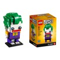 41588 - BRICKHEADZ - THE JOKER