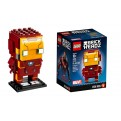 41590 - BRICKHEADZ - IRON MAN