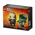 41614 - BRICKHEADZ - OWEN E BLUE