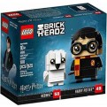 41615 - BRICKHEADZ - HARRY POTTER E EDWIG
