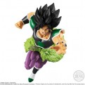42417 - DRAGON BALL SUPER - STYLING SERIES - BROLY (RAGE MODE) 12CM