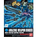 42824 - HGBC 007 AMAZING WEAPON BINDER
