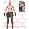 43378 - WALKING DEAD S.3 - ANDREA - ACTION FIGURE